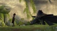 Как приручить дракона (трейлер на русском языке)