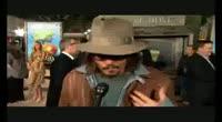 Ранго (Інтерв'ю з Джонні Деппом)