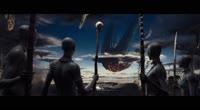 Валеріан і місто тисячі планет