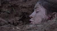 Незламна - Юлію Пересильд закопали живцем