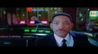 Люди в черном 3 (укр. трейлер)