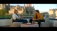 Рыцарь дня (фрагменты из фильма+ интервью с Томом Крузом и Камерон Диа