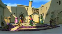 Приключения Алёнушки и Еремы Трейлер 5