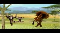 Мадагаскар 2 Трейлер 5