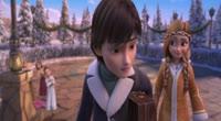 Снігова королева 3: Вогонь і лід