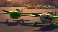 Самолеты (укр. трейлер)