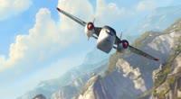 Самолеты: Спасательный отряд