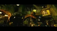 Хеллбой 2: Золотая армия Тизер